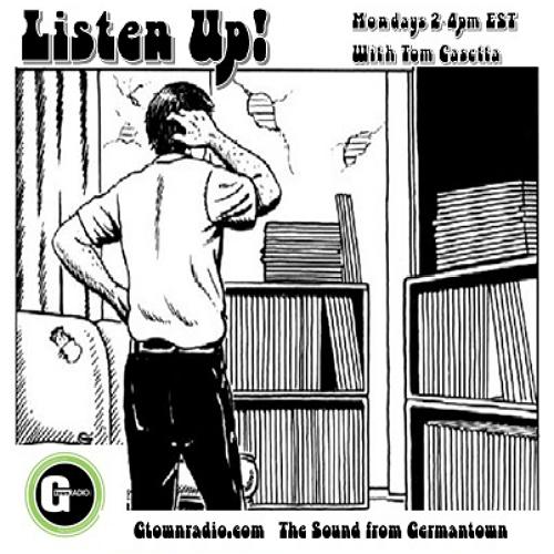 listenup136