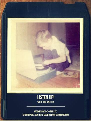 listenup167