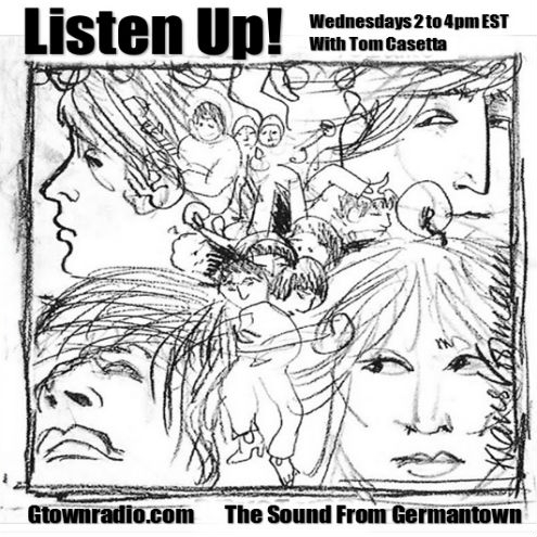 show 204 revolver playlist archived stream listen up SiriusXM the Blend the beatles revolver was released 50 years ago on aug 5th listen up pays tribute to the timeless album that still serves as the template for any guitar