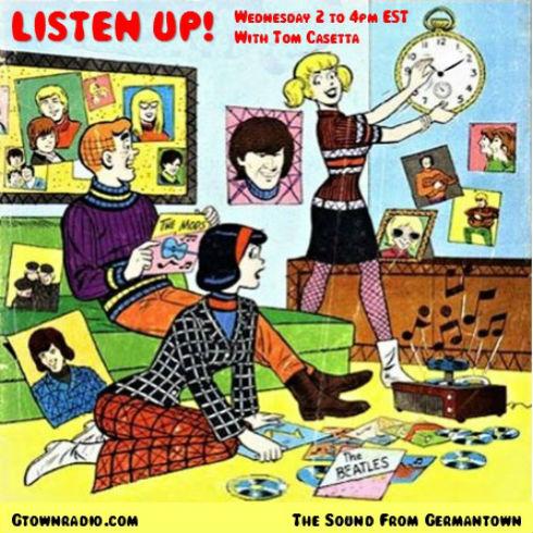listenup264